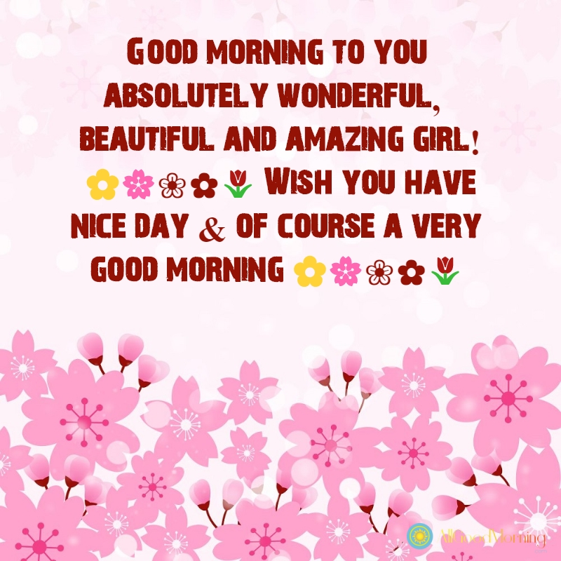 good morning beautiful for her quotes
