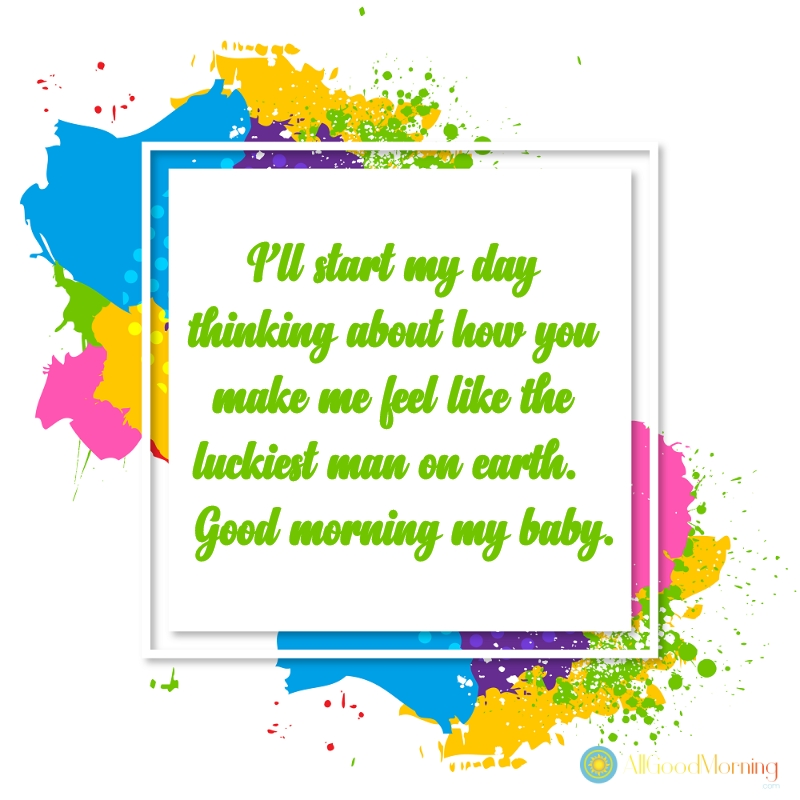 images of good morning quotes for her