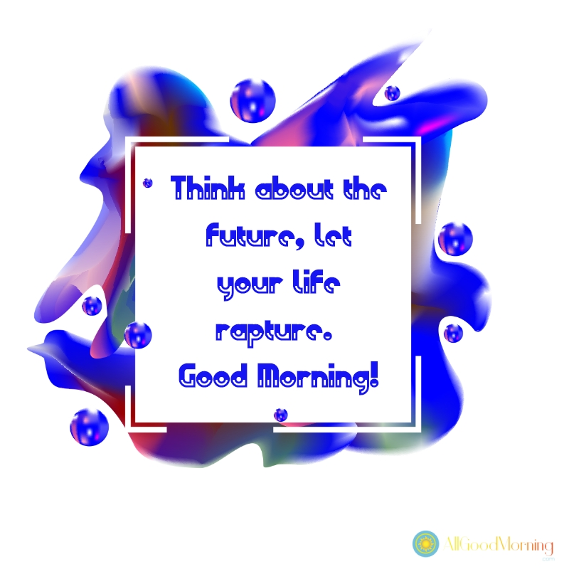 good morning animated images for him