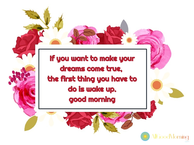 good morning positive quotes gif
