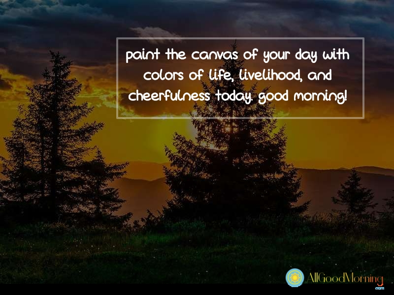 good morning quotes for her cute