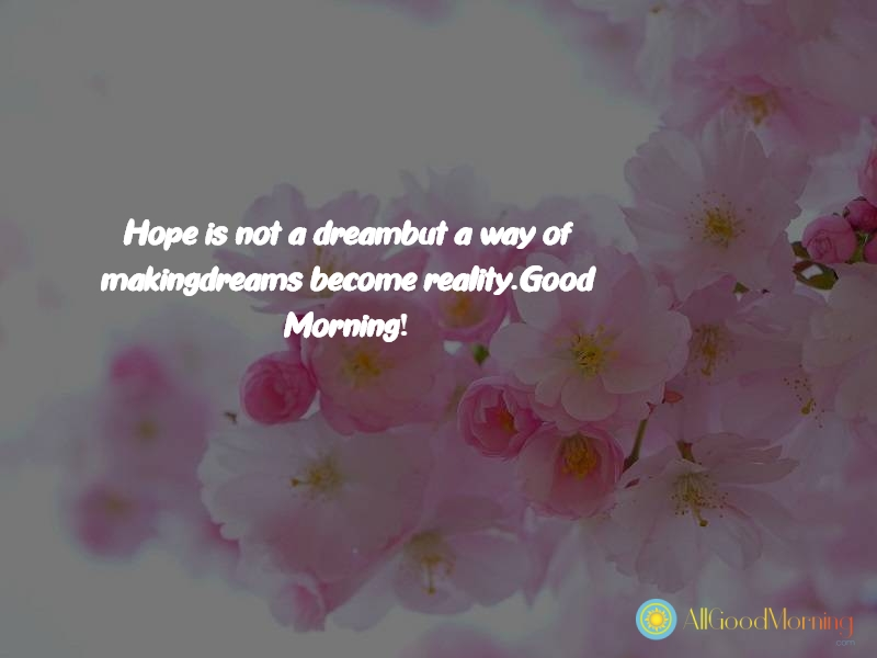 good morning quotes for her birthday