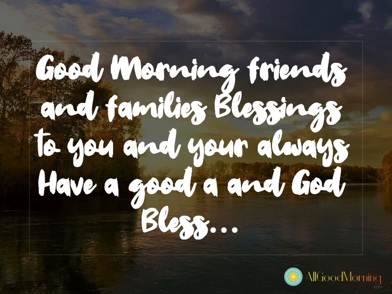 positive good morning messages with images