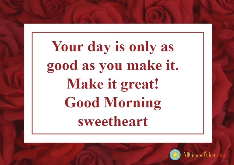good morning text for her images