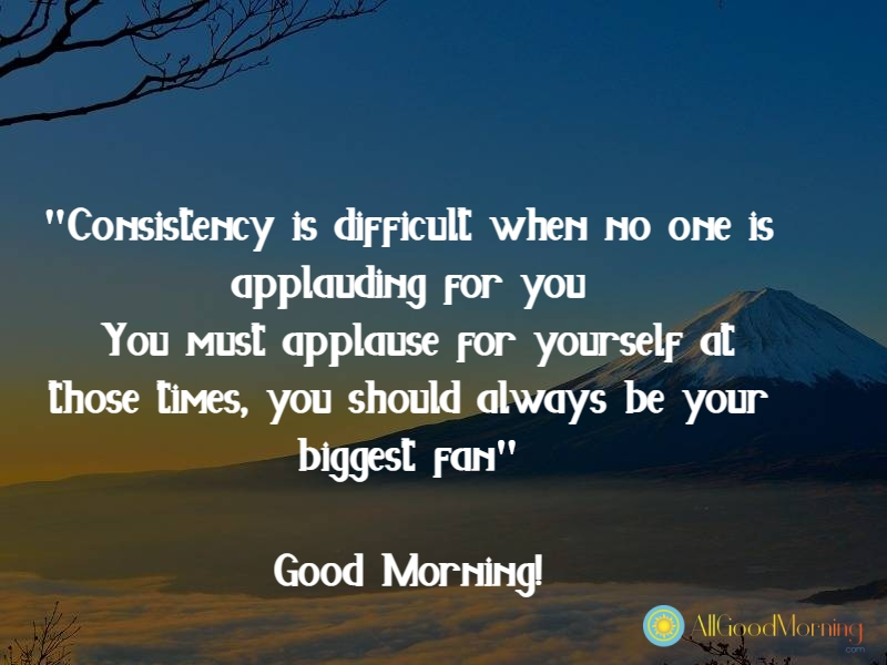 positive quotes of good morning