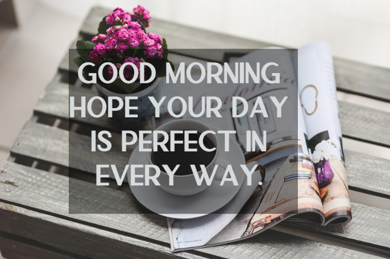 coffee morning quotes