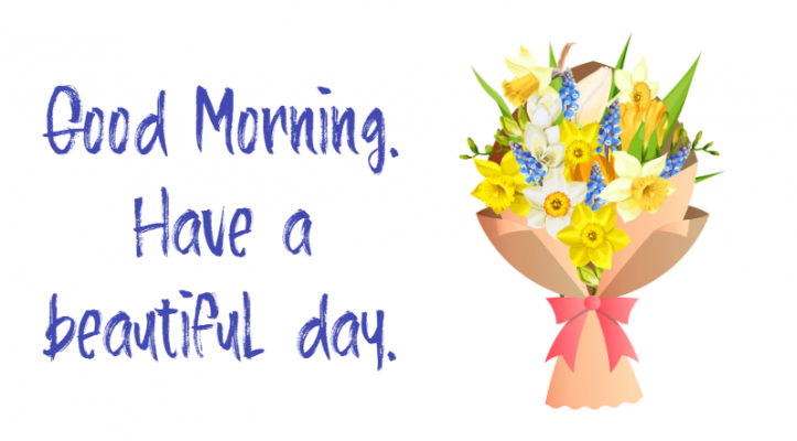 good morning flowers hd download