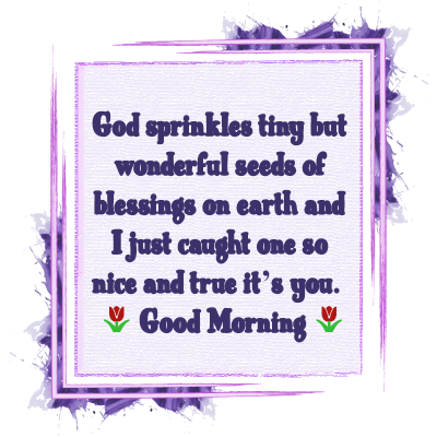 good morning quotes for him with love