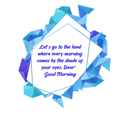 images of good morning quotes for him