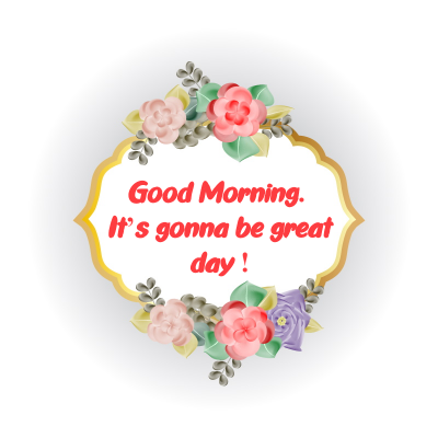 good morning flowers bunch images