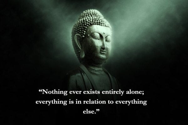 buddha quotes for love