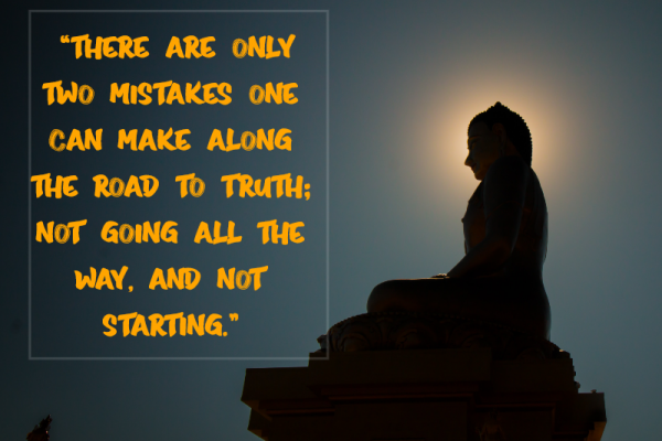 buddhism kindness quotes
