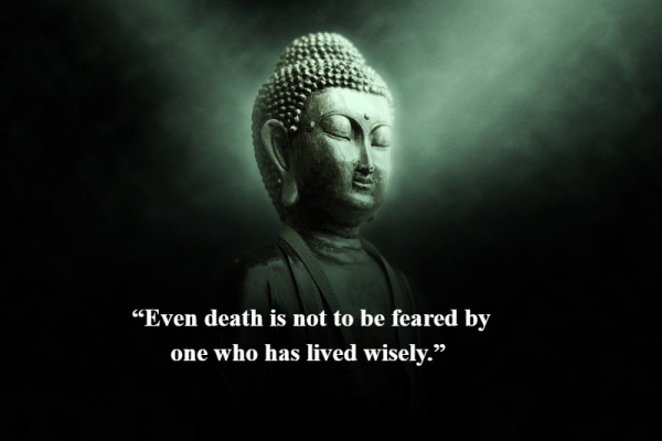 buddha quotes about love failure