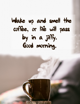 good morning quotes for her images