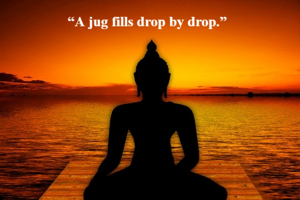 buddha quotes and images