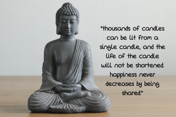 buddha quotes love and like