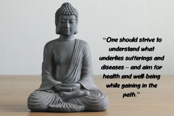 buddha quotes on love in english