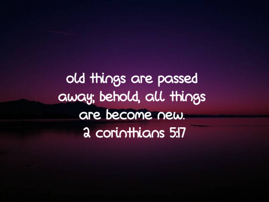 morning wishes with bible quotes