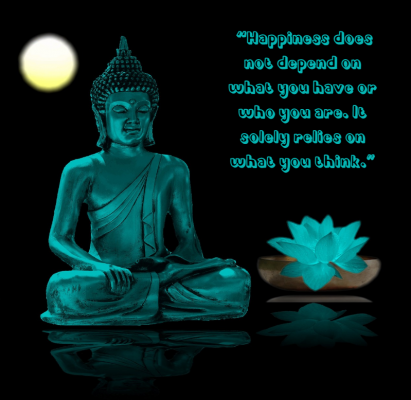 budha quotes on love